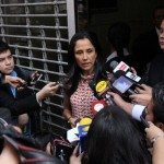 Caso Nadine Heredia: sistema interamericano podría anular fallo