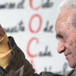 Nicanor Parra: galardonado poeta chileno cumple 101 años de edad