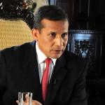 Humala: Hay unanimidad en candidatos para continuar política social y educativa