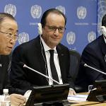 Perú camina con optimismo hacia la cumbre COP21 en París