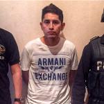 Gerald Oropeza es capturado en balneario de Ecuador