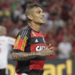 Flamengo cae 4-1 ante Atlético Mineiro en reaparición de Paolo Guerrero