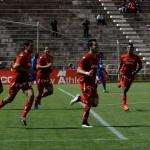 Cristal con doblete de Carlos Lobatón empata con Cienciano 2-2