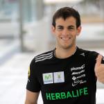 Parabádminton 2015: Perú en Mundial con Pedro Pablo de Vinatea