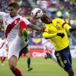 Perú vs Colombia: día y hora en vivo online del amistoso