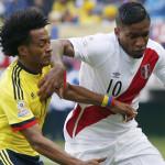 Eliminatoria 2018: Perú con ventiladores atenuará calor de Barranquilla