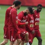 Ricardo Gareca ausente en entrenamiento de la selección