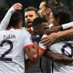 Champions League: conoce los resultados de la jornada del miércoles