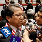 Fiscalía: En abril se resolverá repatriación del dinero de Montesinos