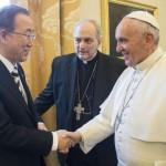ONU: líderes mundiales aprueban Objetivos de Desarrollo Sostenible