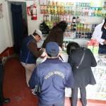 Pasco: municipalidad decomisa fármacos de dudosa procedencia