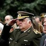 Uruguay: exgeneral se suicida cuando iban a detenerlo por homicidio