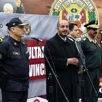 Pérez Guadalupe: la ley y fuerzas del orden garantizarán inversión en Las Bambas