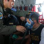 Pérez Guadalupe: Captura de Oropeza es mérito de la PNP (Fotos)