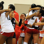 Mundial de Vóley Sub 20: histórico triunfo de Perú 3-0 ante China