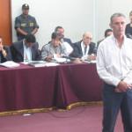 Peter Cárdenas Schulte, ex número dos del MRTA, sale en libertad