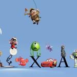 Las 10 películas más taquilleras de Walt Disney Pictures con Pixar Animations