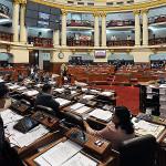 Caso Lava Jato: Congreso aprueba comisión investigadora
