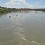 Sullana: dos escolares mueren ahogados en aguas del río Chira