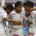 Universitario vence 2-1 a Cienciano con doblete de Raúl Ruidíaz