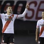Copa Sudamericana: River Plate gana 2-0 a Liga de Quito en el Monumental