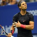 Rafael Nadal fue eliminado de la US Open
