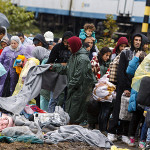 Amnistía Internacional: UE mantiene estrategia fallida sobre refugiados