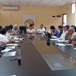 Ucayali: piden a madereros colaborar en lucha contra tala ilegal