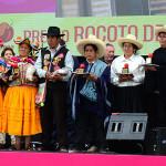 Seis productores de provincia fueron premiados con el Rocoto de Oro