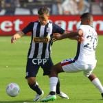 San Martín gana 1-0 a Alianza Lima por la fecha 2 del Torneo Clausura