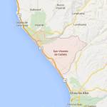 Temblor en Lima: sismo de 5,0 grados se registra en Cañete