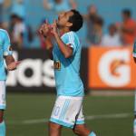 Sporting Cristal gana 3-2 a Juan Aurich y se mantiene en la punta del Clausura