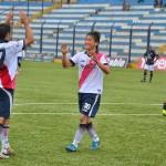 Municipal empata 1-1 con León de Huánuco por la fecha 4 del Clausura