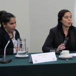 """ANP en Seminario Latinoamericano """"Políticas de juventud y Reforma Sindical"""""""