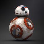 Sphero BB-8, el robot que todo fan de Star Wars quiere tener
