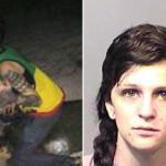 EEUU: mujer es detenida por cabalgar a una tortuga marina