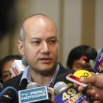 Petroaudios: declaran ilegal pruebas que favorece impunidad
