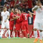 Eurocopa 2016: Holanda cae 3-0 ante Turquía y se aleja del certamen
