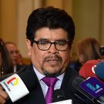 Teófilo Gamarra: En Gana Perú quedamos los nacionalistas