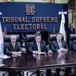Guatemala: participación electoral batió récord y alcanza el 70,38%