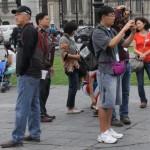 Perú recibe más de 2 millones de turistas entre enero y julio
