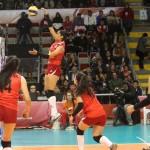 Mundial de vóley Sub 20: selección de Perú choca contra Bulgaria