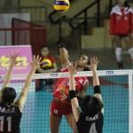 Perú cae con Japón y enfrentará a República Dominicana en Mundial de Vóley