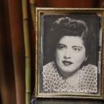 Maruja Venegas: velan restos de decana de la locución (FOTOS)