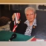 In Memoriam: Maruja Venegas Salinas (Q.E.P.D.)