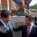 Nicolás Maduro: China y Venezuela están más unidos que nunca