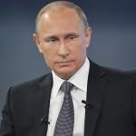 """Putin: """"Terroristas de Siria planean desestabilizar regiones enteras"""""""