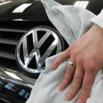 Suiza prohibió temporalmente venta de autos de la Volkswagen