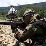 FFAA y PNP abaten a cuatro terroristas en el Vraem