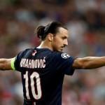"""Zlatan Ibrahimovic: """"El Milan estaba desesperado por ficharme"""""""